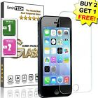 Внешний вид - TEMPERED GLASS PREMIUM REAL HIGH QUALITY SCREEN PROTECTOR FOR IPHONE 5, 5C, 5S