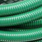 "PVC Suction And Delivery Hose. 3/4"" To 6"" Diameter 10m And 30m Next-Day Delivery"