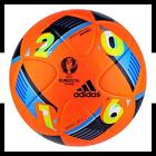 adidas Beau Jeu EM2016 OMB Winter Spielball Orange