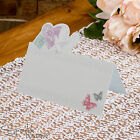 VINTAGE-STYLE WEDDING PLACE CARDS - Shabby Chic Dove Design - WITH LOVE RANGE