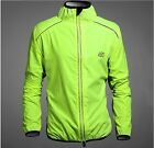 US Cycling Jacket Jersey Vest Wind Coat Windbreaker Jacket Outdoor Sportswear
