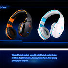 EACH B3505 Wireless Bluetooth Stereo Game Headphone Headset Support NFC with Mic
