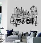 Vinyl Lose everything Decal England London Street UK English Decor Stickers Mural (ig3654)