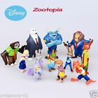 Внешний вид - New Disney Zootopia Movie Minifigures Action Figures U Pick Collection Kids Toy