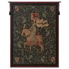 Le Chevalier French Tapestry Wall Hanging