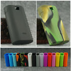 Silicone Sleeve for ELeaf iStick 50W Protective Skin Case Cover Shield