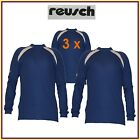 Reusch - Men's Functional shirt (Jersey ) 3 Pack Orig. new with label