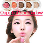 Berrisom Oops Tint Star Shadow 3g EyeShadow 5Colors Choose 1 Waterproof Cosmetic
