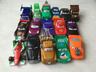 Mattel Disney Pixar Cars Color Changers Various Characters Toy Cars New Loose