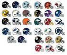 NFL Football Decal Sticker Helmet Design Licensed Choose from all 32 Teams on eBay