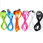 GOLF 0.9M Super Charger Data Flat Cable for IPhone 4