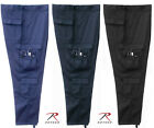 Men's EMT PANTS 9 pocket Trousers Cargo Uniform pants