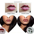 Sexy lip enhancer pump lip plumper Green Double or Red Single Lobbed Beauty Tool