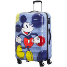 American Tourister Palm Valley Disney Kinder 4-Rollen-Trolley 77 cm