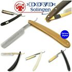 DOVO Cut Throat Straight Razors WE STOCK LOTS OF DIFFERENT STYLES