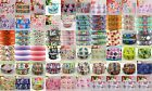 Wholesale! 1/5/10yds 7/8'' (22mm) printed grosgrain ribbon Hair bow sewing #8