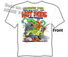 Rat Fink Shirts Hot Rod T Shirts Big Daddy Clothing 1933 33 Willys Remember When