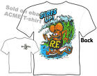 Rat Fink Shirts Big Daddy Clothing Ed Roth T Shirts Surfs Up Apparel Surfing Tee