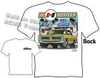 Pontiac Shirts GTO Shirts Muscle Car Apparel Automotive Shirts 1965 Hurst Tee