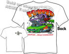 Pumped Mopar Rat Fink T Shirt Clothing Big Daddy Shirt Hemi T Shirt 1970 70 Cuda $23.89 USD on eBay