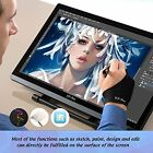 XP-Pen Artist22 22-Inch Pen Display Graphic Monitor IPS Monitor Drawing Tablet