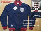 S M XL ENGLAND UMBRO 'RAMSEY' RETRO 1966 JACKET football soccer calcio NEW