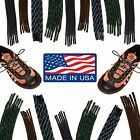 Внешний вид - Round HIKING BOOT Shoelaces - 36 40 45 54 63 72 84 Inch Laces - Boot Strings