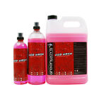 Car wash soap shampoo foaming wash cleanser foam snow canon kits safe