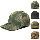 Camo Camouflage Mens Hats Patrol Hat Military Army Baseball Sun Cadet Cap