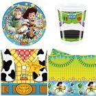 Toy Story Star Power- Birthday Party Supplies
