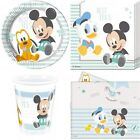 Infant Baby Mickey Mouse- Party Supplies