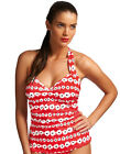 Freya Swimwear Tula Underwired Halterneck Tankini Top 3751 Poppy VARIOUS SIZES