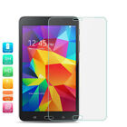 2-Pack Tempered Glass Screen Protector for Samsung Galaxy Tab 3 4 A S S2 E Nook