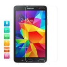 [2 Pack] Tempered Glass Screen Protector for Samsung Galaxy Tab 4 S4 S5e A E S6