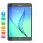 2x TEMPERED GLASS Screen Protector for Samsung Galaxy Tab A E 3 4 Lite S S2 S3