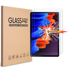 2 Pack Tempered Glass Screen Protector for Samsung Galaxy Tab A7 S5e A E S6 S7