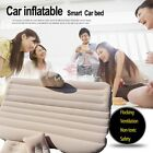 Car Travel Inflatable Mattress airbed Bed Back Seat Extended Sleep Rest w/Pillow