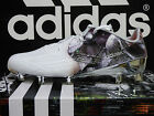 NEW ADIDAS Adizero 5-Star 5.0 Uncaged Men's Football Cleats - Knight; D70178