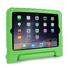 Kids ShockProof Safe Foam Case Handle Stand for iPad 2 3 4 mini Air US Location