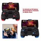 Bluetooth Wireless Joystick Gamepad Game Controller for Cellphone Smart Phone