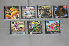 Divers Jeux Playstation 1 PS1 Tomb Raider, Rayman, Tombi, Croc, cheesy, Spyro 2