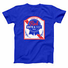 Red White And Brew Mercia  1776  Drinking  Usa  Party Royal Blue Men's T-Shirt