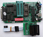 PCB5.0E EPROM  PIC Programmer + Adapter PSOP44 for Am29F200, Am29F400, Am29f800