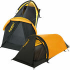 Factory 2ND's Eureka Solitaire 1 Person Solo Tent for Biking Hunting Hiking