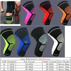 Durable Elastic Hot Sports Leg Knee Compression Support Brace Sleeve US A75