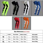 Durable Elastic Copper Hot Sports Leg Knee Compression Support Brace Sleeve A75