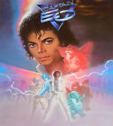 MICHAEL JACKSON - CAPTAIN EO - THE MOVIE (1986 DVD) NEW SEALED!