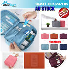 New Multi-function Waterproof Travel Cosmetic Toiletry Makeup Wash Bag Organizer
