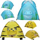 New Kids Children Animal Camping Dome Play Tent Playhouse Indoor Outdoor