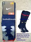 M or XL BARCELONA NIKE 2012 2013 SOCKS football soccer calcio New mens Home